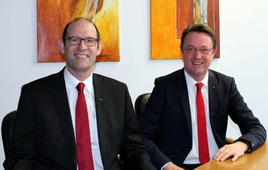 Bilanzsumme der Stadtsparkasse Delbrück steigt auf über 350 Millionen Euro